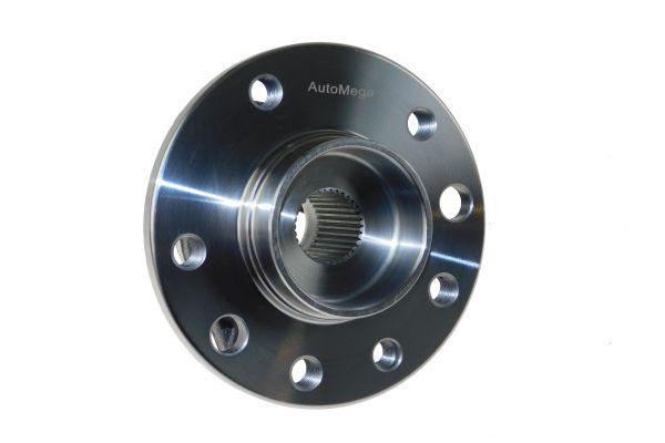 110154310 Комплект колесен лагер AUTOMEGA 110154310 - Голям избор — голямо намалание