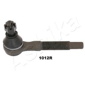 111-01-1012R ASHIKA Vorderachse rechts Spurstangenkopf 111-01-1012R günstig kaufen
