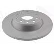 Disco de travão BAR12169 — descontos atuais em OE 5Q0615601G peças sobresselentes de primeira qualidade