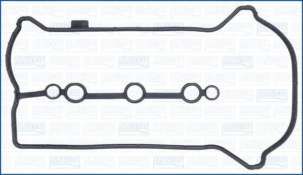 Zylinderkopfhaubendichtung Renault Twingo 3 2020 - AJUSA 11140000 (Länge: 365mm, Breite: 250mm)