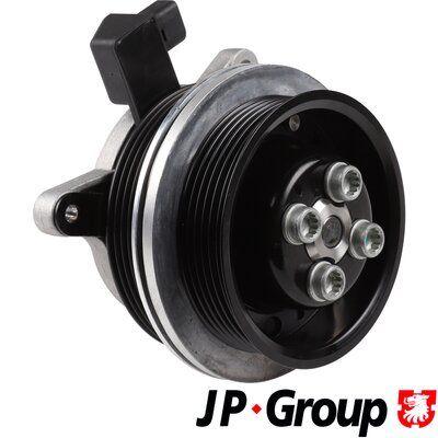 1114111400 Wasserpumpe JP GROUP Erfahrung