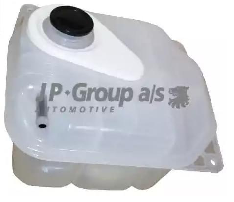 Kühler Ausgleichsbehälter JP GROUP 1114700700