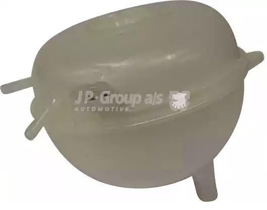 Original NISSAN Kühlmittelbehälter 1114702800