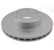 Bremsscheibe BAR24127 — aktuelle Top OE 4249-99 Ersatzteile-Angebote