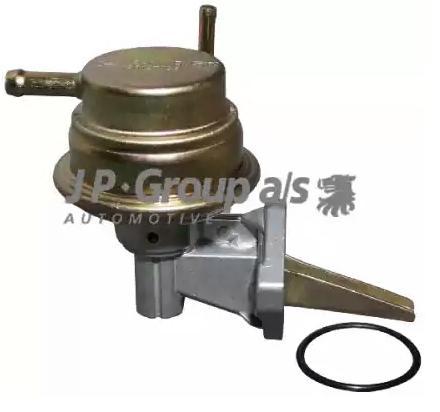 Original JAGUAR Dieselpumpe 1115200200