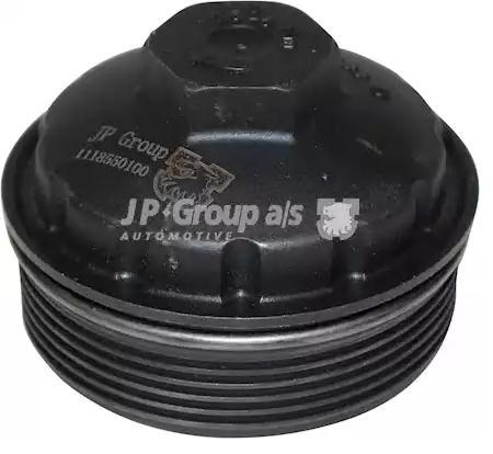 AUDI A4 2017 Ölfiltergehäuse - Original JP GROUP 1118550100