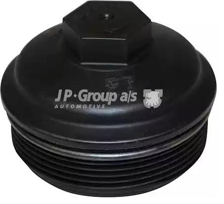 VW POLO 2015 Ölfiltergehäuse - Original JP GROUP 1118550200