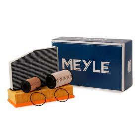Achat de MAX0102 MEYLE MEYLE-ORIGINAL Quality Kit de filtres 112 330 0003/S pas chères