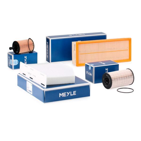 Comprare MAX0104 MEYLE ORIGINAL Quality Kit filtri 112 330 0005/S poco costoso