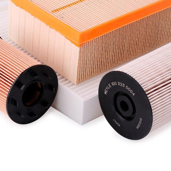 1123300005S Kit filtri MEYLE 112 330 0005/S - Prezzo ridotto