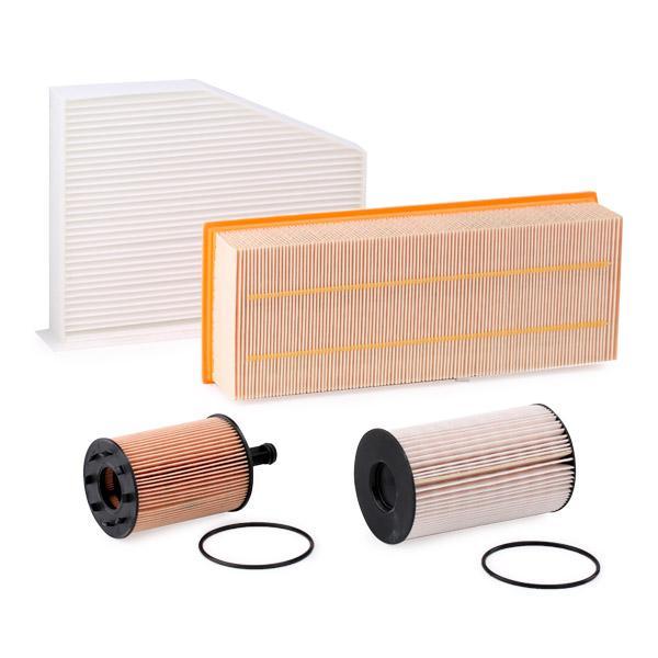 112 330 0005/S Kit filtri MEYLE prodotti di marca a buon mercato