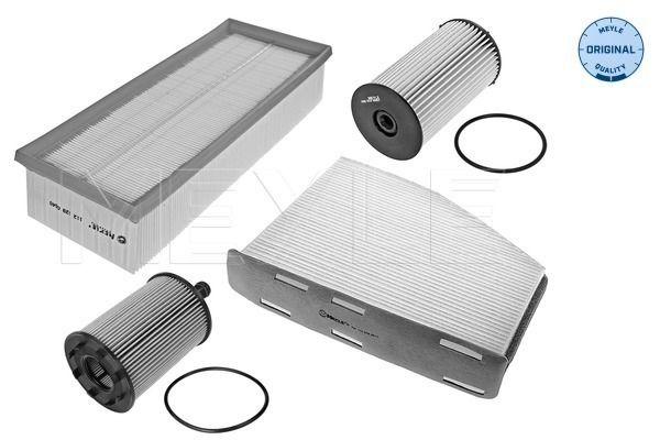 1123300005/S Kit filtri MEYLE esperienza a prezzi scontati