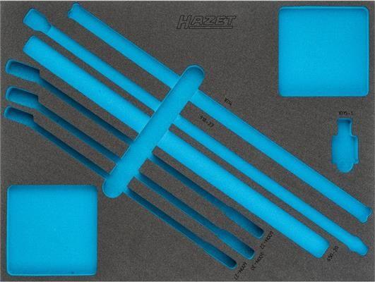 HAZET | Værktøjsholder, værktøjsskab 112-260