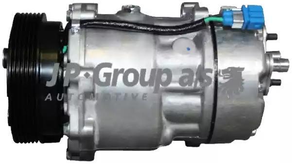 Original AUDI Kompressor Klimaanlage 1127100300
