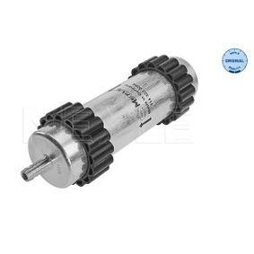 InLine Filtro Carburante-MAHLE KL 915-AUTO-si adatta a AUDI A6 A7-parte originale