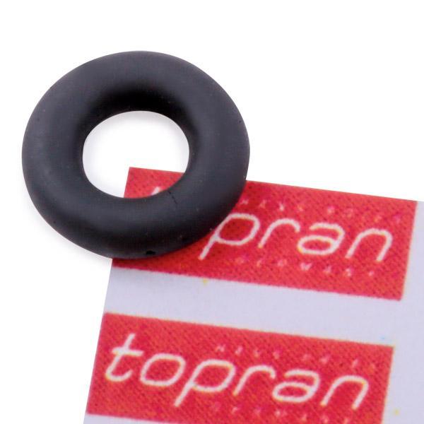 Prstence těsnění 114 580 s vynikajícím poměrem mezi cenou a TOPRAN kvalitou
