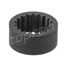 114810 Flexible Kupplungsmuffe TOPRAN 114 810 - Große Auswahl - stark reduziert