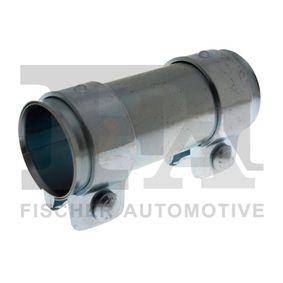 114-846 Rohrverbinder, Abgasanlage FA1 - Markenprodukte billig