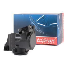 115 405 TOPRAN Entlüftungsventil, mit Dichtungen Pol-Anzahl: 2-polig, elektrischgesteuert Ventil, Kurbelgehäuseentlüftung 115 405 günstig kaufen