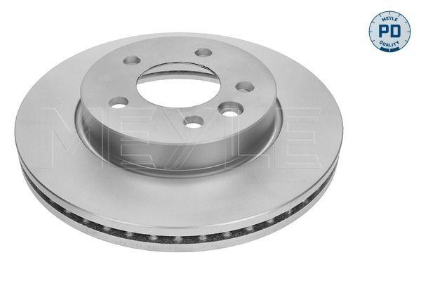 Achetez Disque de frein MEYLE 115 521 0026/PD (Ø: 302,9mm, Nbre de trous: 5, Épaisseur du disque de frein: 28mm) à un rapport qualité-prix exceptionnel