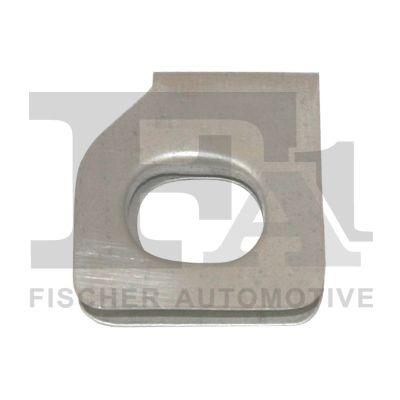Volkswagen AMAROK FA1 Clamp, exhaust system 115-913