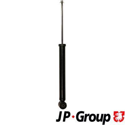 1152108000 Stoßdämpfer JP GROUP Erfahrung