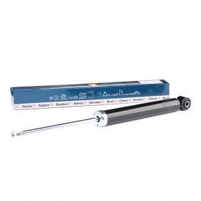 1152108309 JP GROUP Hinterachse, Gasdruck, Zweirohr, oben Stift, unten Auge Stoßdämpfer 1152108300 günstig kaufen