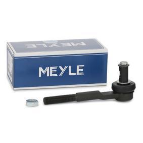 Spurstangenkopf MEYLE-ORIGINAL Quality MEYLE 016 020 0046