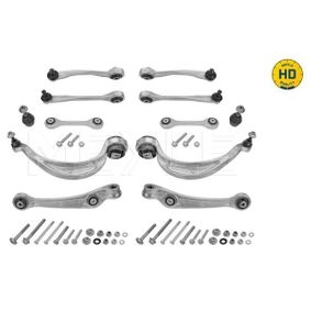 116 050 0222/HD Link Set, wheel suspension MEYLE - Cheap brand products