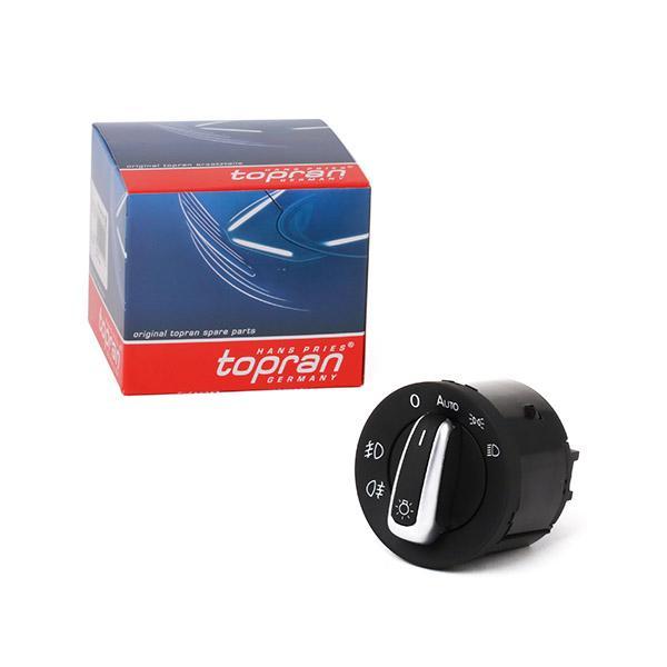TOPRAN: Original Scheinwerfer Schalter 116 140 ()