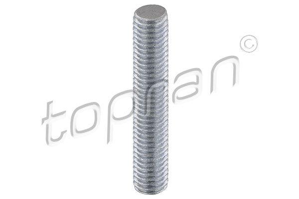 OPEL CORSA 2014 Montagesatz Auspuff - Original TOPRAN 116 764