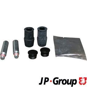 1161951210 Führungshülsensatz, Bremssattel JP GROUP Erfahrung