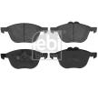 Bremsbelagsatz, Scheibenbremse 116224 — aktuelle Top OE 1797211 Ersatzteile-Angebote