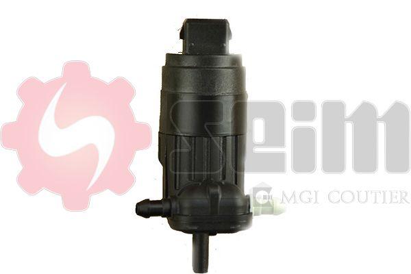 SEIM: Original Waschwasserpumpe 118001 ()