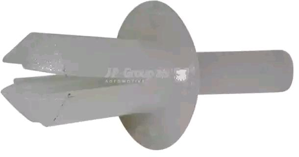 Nitar 1182002500 JP GROUP — bara nya delar