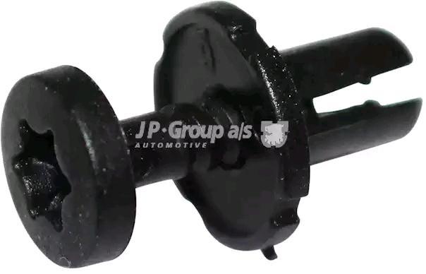 Nitar 1182002700 JP GROUP — bara nya delar