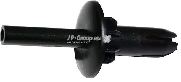 Nitar 1184150800 JP GROUP — bara nya delar