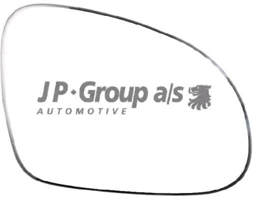 Sidospegel 1189304580 JP GROUP — bara nya delar