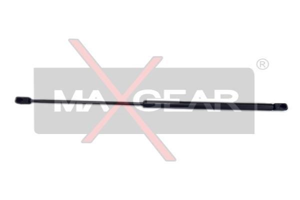 Mercedes GLE 2015 Boot struts MAXGEAR 12-0260: Eject Force: 400N