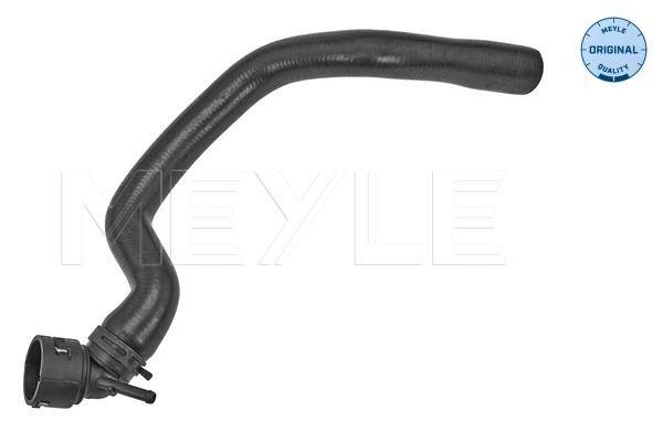 12-34 020 0001 MEYLE Lüfterrad, Motorkühlung für SCANIA online bestellen