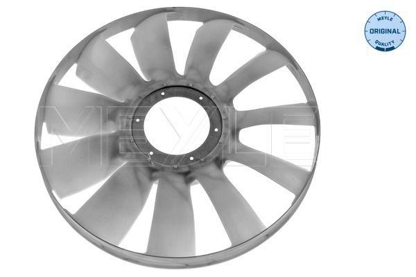 12-34 232 0019 MEYLE Lüfterrad, Motorkühlung für SCANIA online bestellen