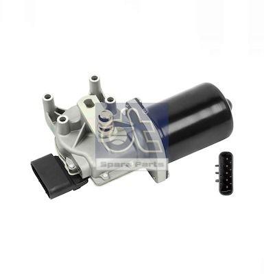 OE Original Frontscheibenwischermotor 12.73501 DT