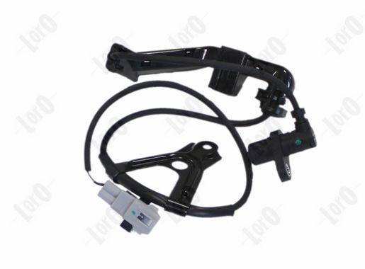 ABAKUS Sensor, Einparkhilfe 120-01-032