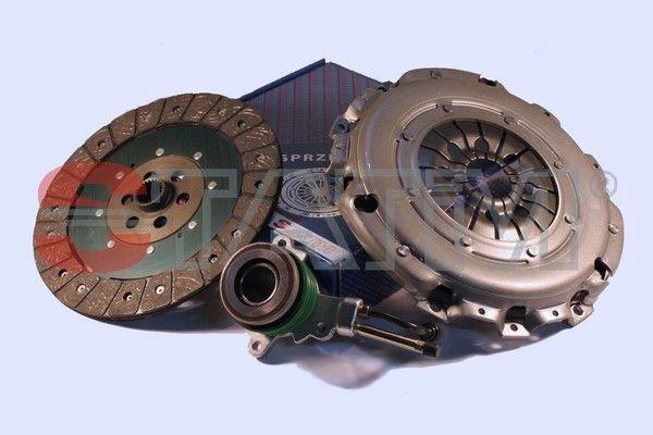 Originali Frizione / parti di montaggio 120.655 Jaguar