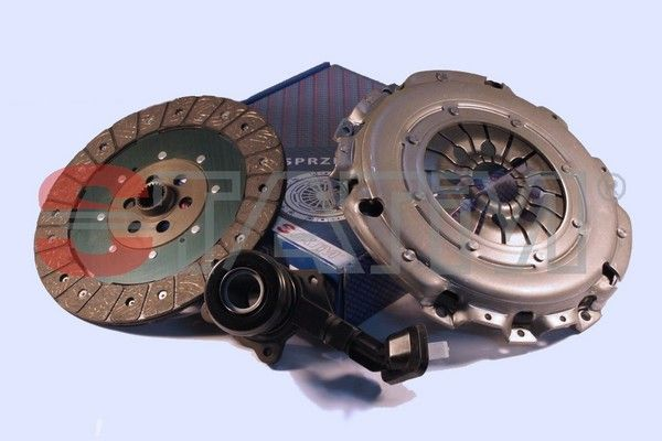 Original Sankabos remonto komplektas, visas 120.656 Jaguar