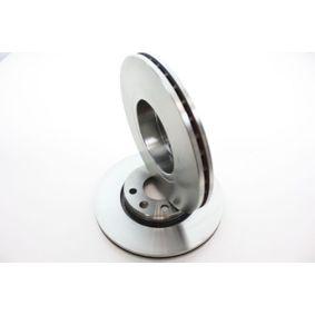 120050810 AUTOMEGA belüftet Ø: 260mm, Bremsscheibendicke: 22mm Bremsscheibe 120050810 günstig kaufen