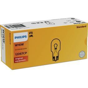 12067CP Glühlampe, Blinkleuchte PHILIPS 48272328 - Große Auswahl - stark reduziert