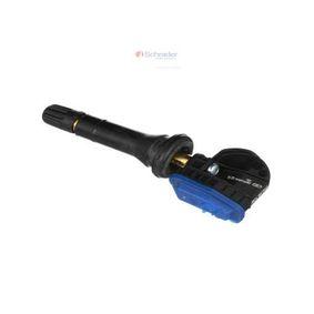 1210 Radsensor, Reifendruck-Kontrollsystem SCHRADER Erfahrung