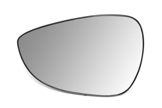Original FORD Spiegelglas 1214G04