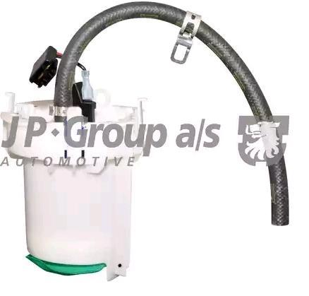 Original JAGUAR Benzinpumpe 1215200700